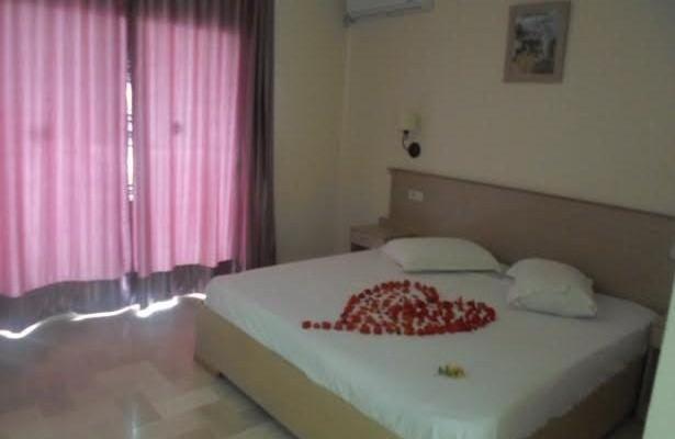 фотографии Hotel Residence Romane изображение №4