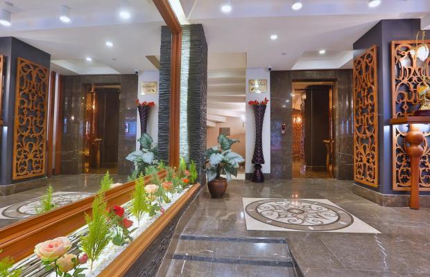 фотографии Anthemis Hotel изображение №20