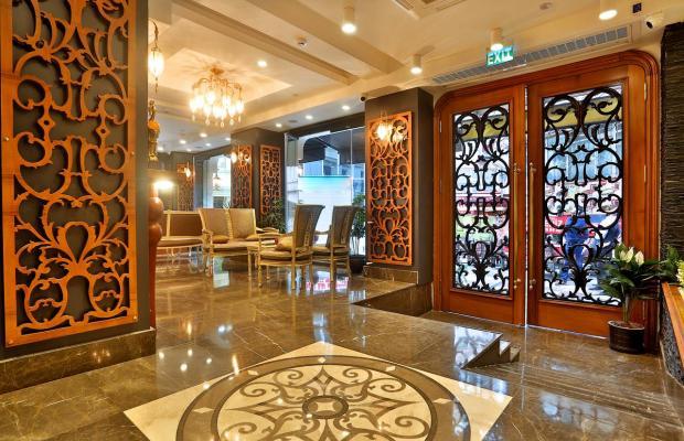фотографии отеля Anthemis Hotel изображение №19