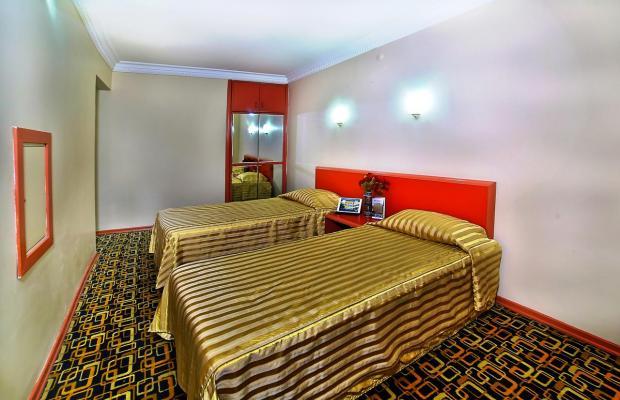 фото отеля Sahinler Hotel изображение №37