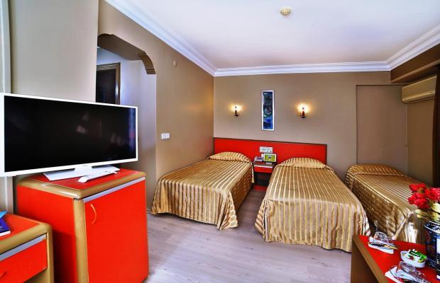 фотографии Sahinler Hotel изображение №36