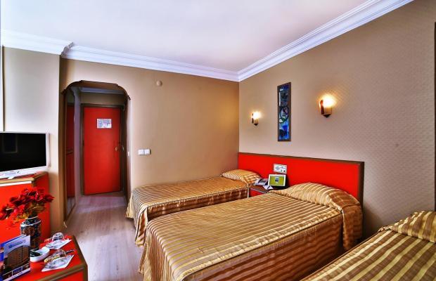 фотографии отеля Sahinler Hotel изображение №35