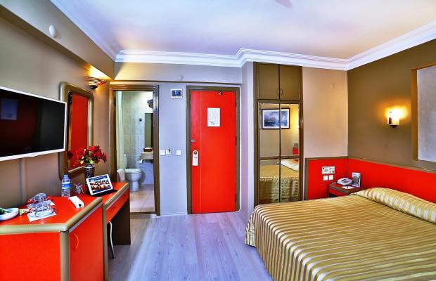 фотографии Sahinler Hotel изображение №28