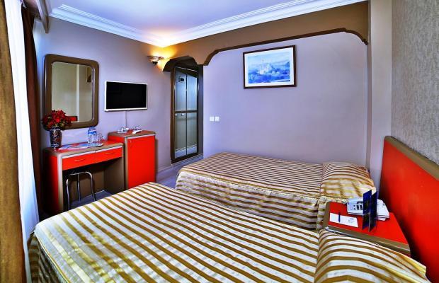 фотографии Sahinler Hotel изображение №24