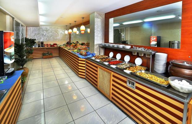 фото Sahinler Hotel изображение №6