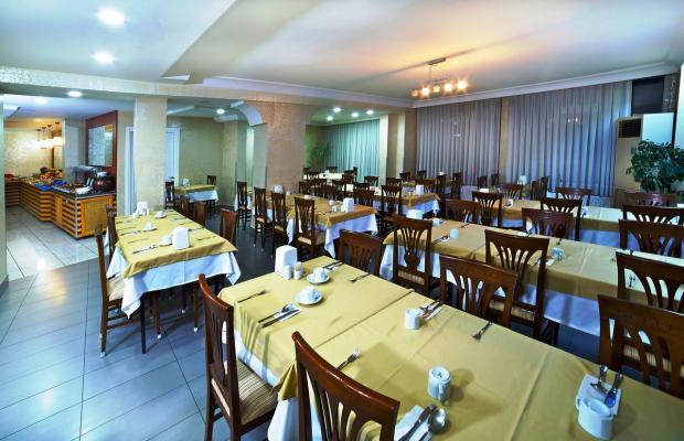 фотографии Sahinler Hotel изображение №4