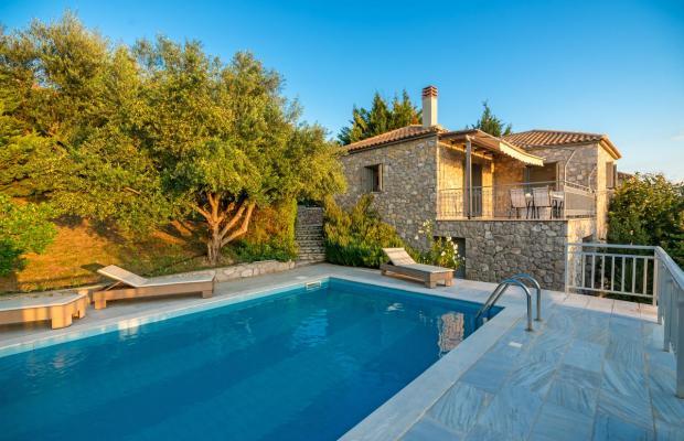 фото отеля Eleonas Holiday Houses изображение №1