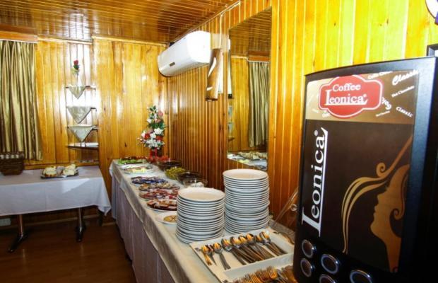 фото Hotel Bosfor изображение №18