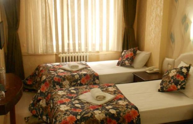 фотографии отеля Hotel Bosfor изображение №7