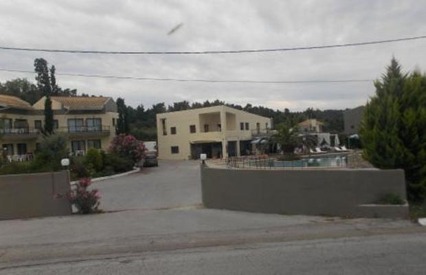 фотографии Aithrion Hotel изображение №32