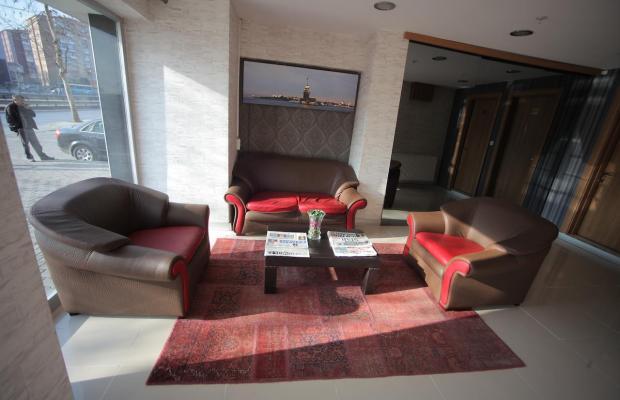 фото отеля Istanbul Dedem Hotel изображение №25