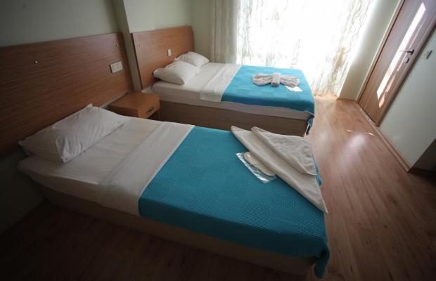фотографии Istanbul Dedem Hotel изображение №24