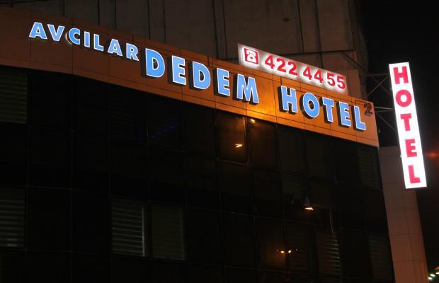 фотографии Avcilar Dedem Hotel изображение №8