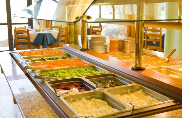 фото отеля Esperia Hotel изображение №13
