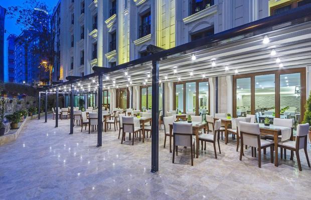 фото Lausos Palace Hotel изображение №26