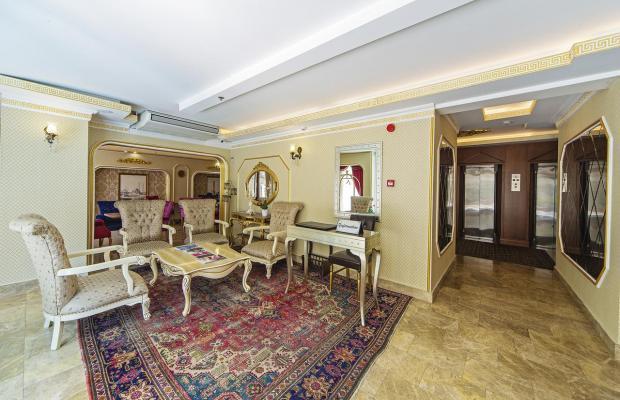 фото отеля Lausos Palace Hotel изображение №5