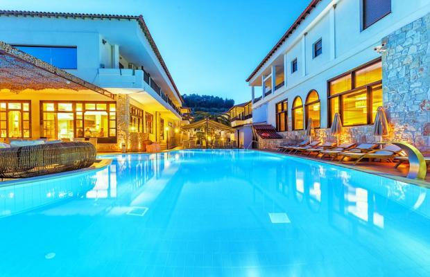 фото отеля Xenios Possidi Paradise Hotel изображение №5
