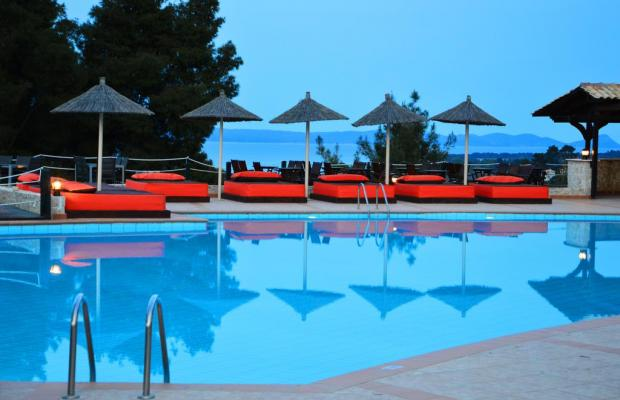 фотографии Alia Palace Luxury Hotel and Villas  изображение №4