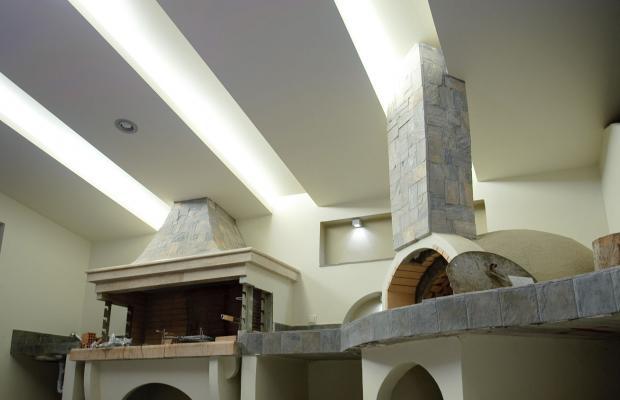 фото Naiades Villas изображение №14