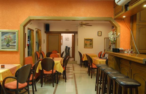 фотографии отеля Hotel Venus изображение №3