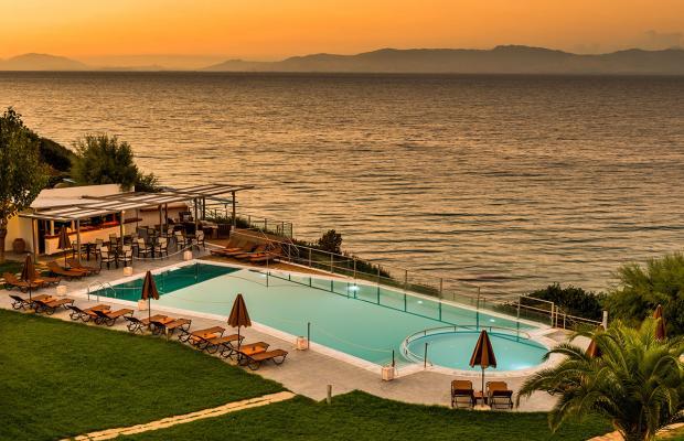 фотографии отеля Niforeika Beach Hotel & Bungalows изображение №31