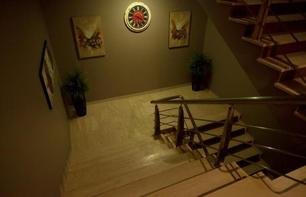 фотографии отеля Comfort Haramidere изображение №19