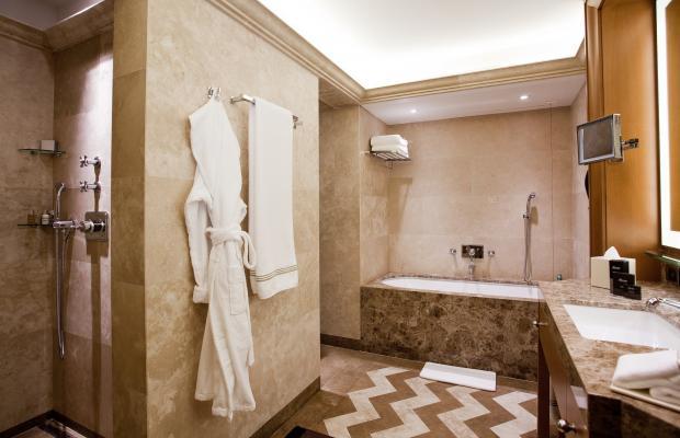 фото отеля Divan Istanbul изображение №29