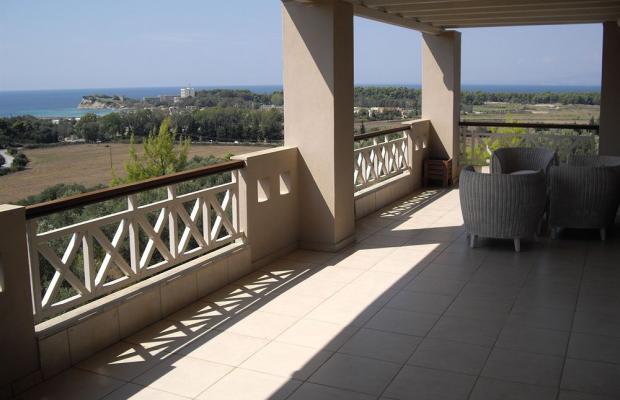 фото отеля Sanorama Suites изображение №29