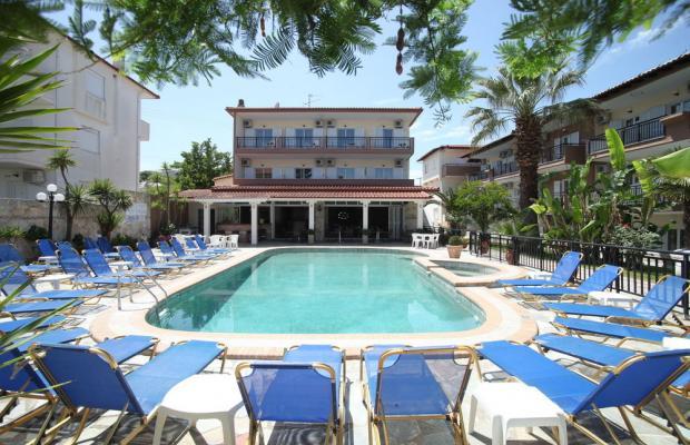 фотографии отеля Sarantis изображение №23
