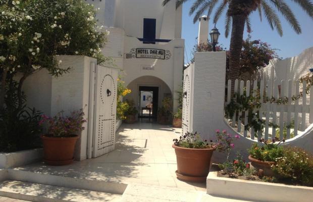 фотографии Hotel Dar Ali изображение №32