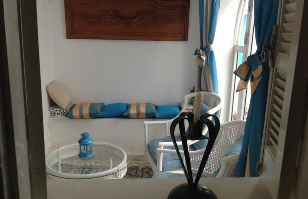 фото Hotel Dar Ali изображение №10