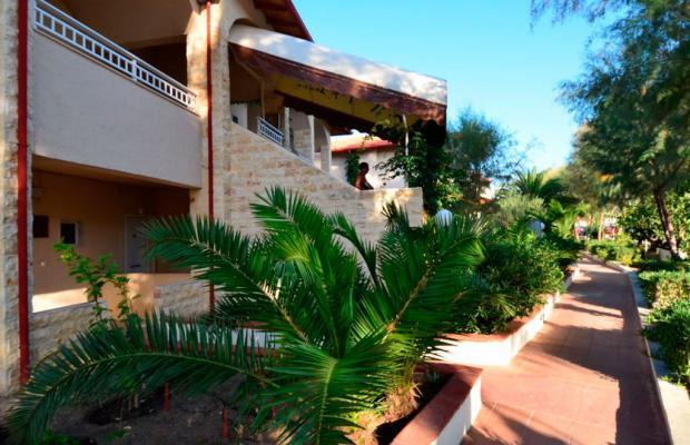 фотографии отеля Sousouras Beach изображение №55