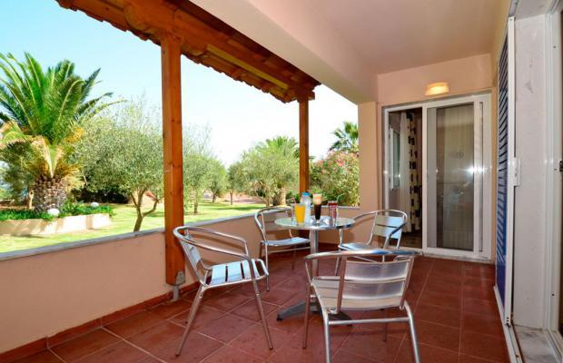 фото отеля Sousouras Beach изображение №49