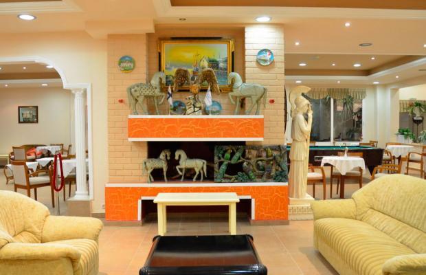 фото отеля Sousouras Beach изображение №45