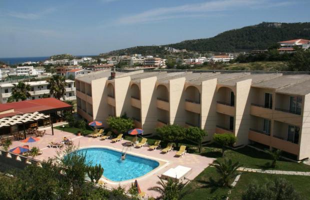 фото отеля Sevastos Studios изображение №1