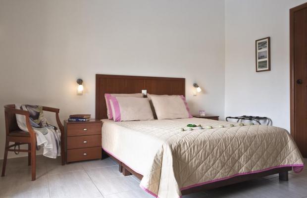 фотографии отеля Stratos изображение №7