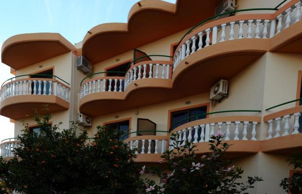 фотографии отеля Villa George изображение №27