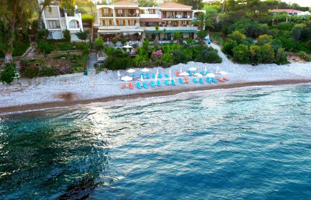 фото отеля Grekis Hotel & Apartments изображение №1