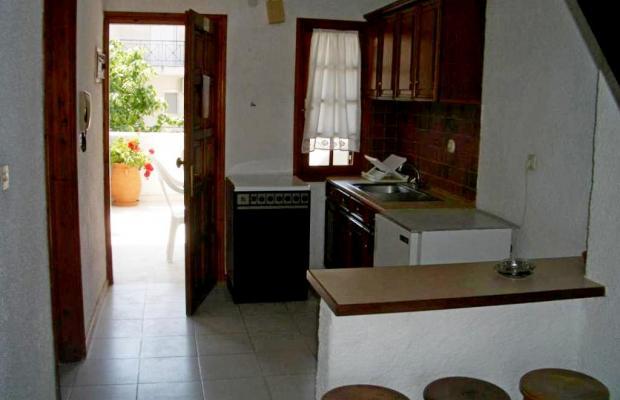 фото Tzogalis Apartments изображение №2