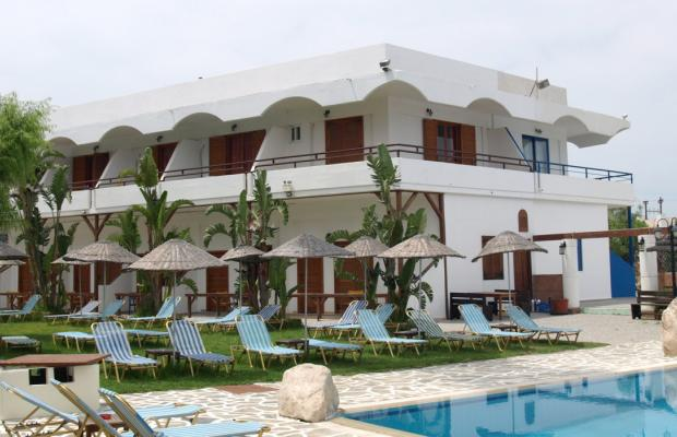 фотографии Aquarius Beach Hotel (ex. Rafaello) изображение №28
