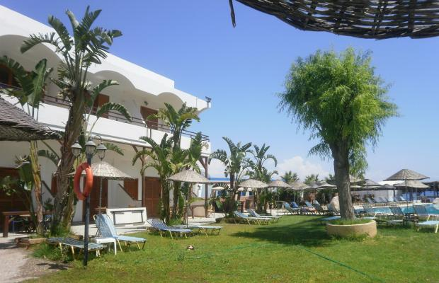 фотографии отеля Aquarius Beach Hotel (ex. Rafaello) изображение №19