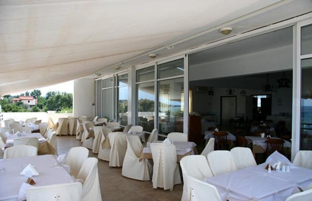 фотографии отеля Ionian Beach Bungalows Resort изображение №3