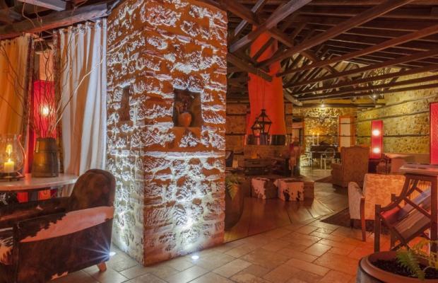 фото отеля Semeli Resort Hotel изображение №33