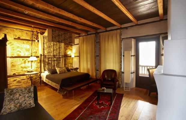фотографии Semeli Resort Hotel изображение №24