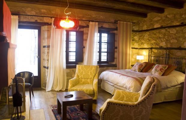 фото отеля Semeli Resort Hotel изображение №17