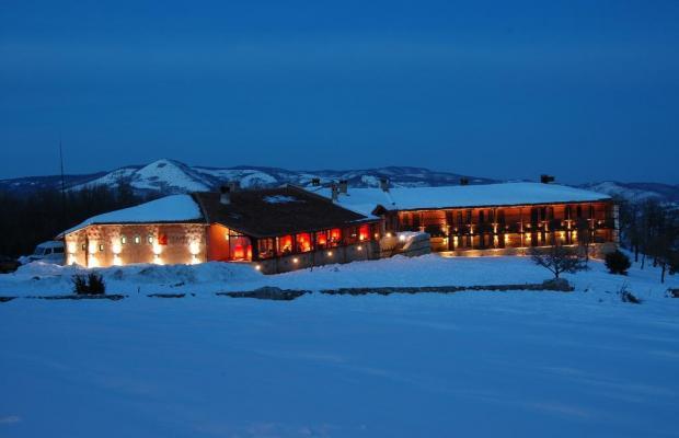 фото отеля Semeli Resort Hotel изображение №13