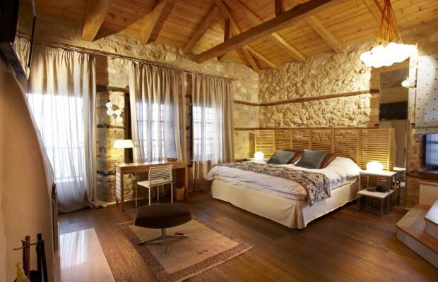 фото отеля Semeli Resort Hotel изображение №5
