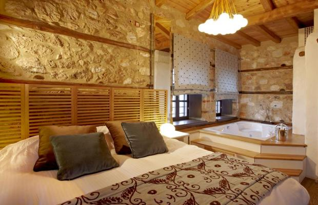 фотографии отеля Semeli Resort Hotel изображение №3