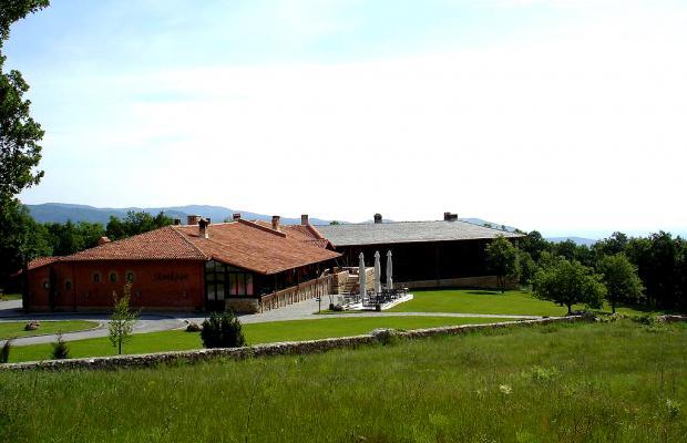 фото отеля Semeli Resort Hotel изображение №1