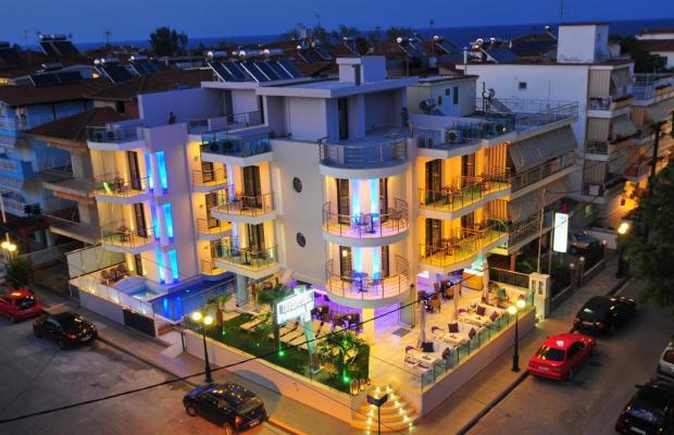 фото Panorama Inn Hotel изображение №10